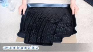 Какие коврики в салон автомобиля лучше(Видео снято при содействии сайта