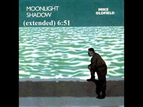 Moonlight Shadow (extended) - Mike Oldfield