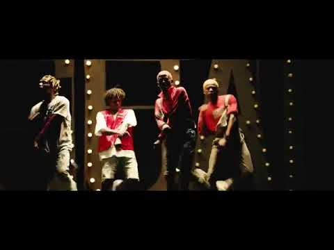 Naira Marley, Falz, Olamide, Simi, Lil Kesh and Slimcase – Naija IssaGoal Remix Video vizzy group