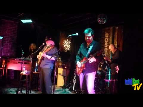 Dick Wagner - Welcome to My Nightmare: Live at The Basement in Nashville 2014