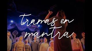 Ensamble Oikos | Tramas en mantra - Sala Camacuá