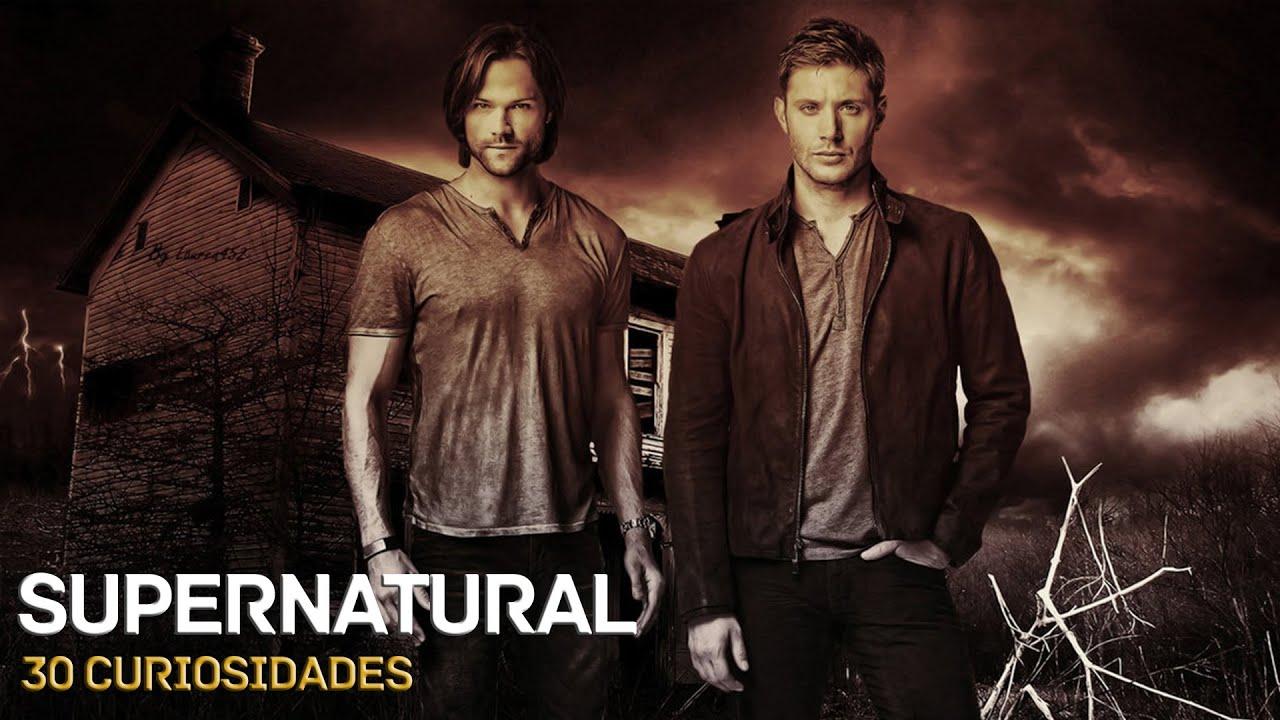 Seriado sobrenatural 7 temporada online dating