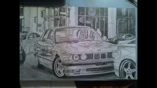 Признаки умирающего бензонасоса!!! BMW E-34