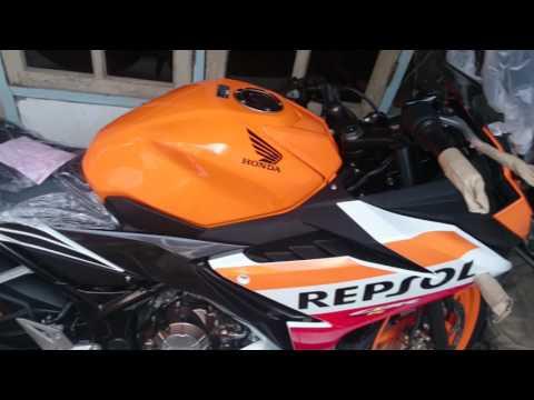 new honda cbr 150 malaysia 2016