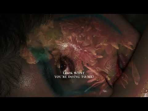 Banks - Look What You're Doing To Me (feat. Francis & The Lights) (Lyric Video)