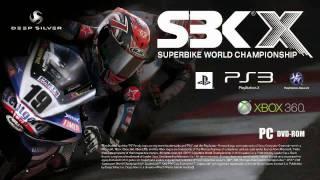 SBK X Superbike World Championship HD Asphalt Asylum Official video game trailer PC PS3 X360
