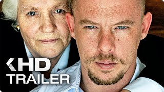 ALEXANDER MCQUEEN Trailer German Deutsch (2018)