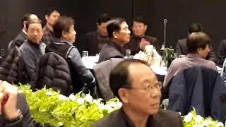 초대가수 백 준 /연모/2020 관우 신년 인사회/부산…
