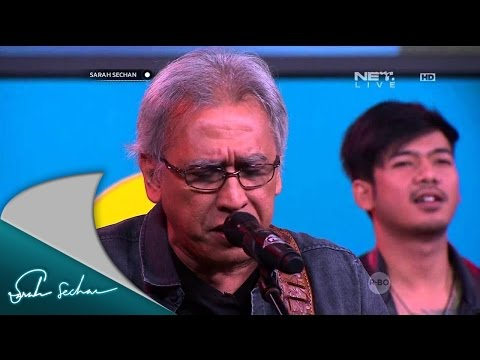 Performance  DMasiv & Iwan Fals  Entah