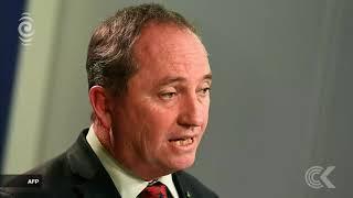 Aus deputy PM under a ' Long White Cloud' over NZ citizenship: RNZ Checkpoint