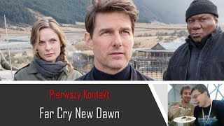 Pierwszy Kontakt - Far Cry New Dawn