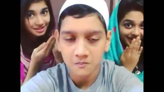 whatsapp video Assalamu alaikum
