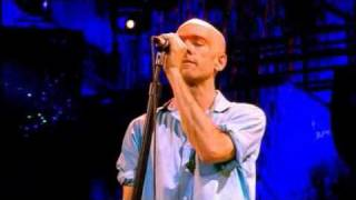 R.E.M. - Country Feedback (live - Perfect Square)