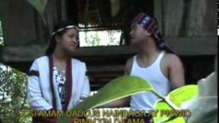 Lungayban: Performed By: Rikcy C. Olpindo & Rizelle Soliba