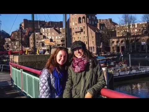 Study Abroad at Lake Forest College