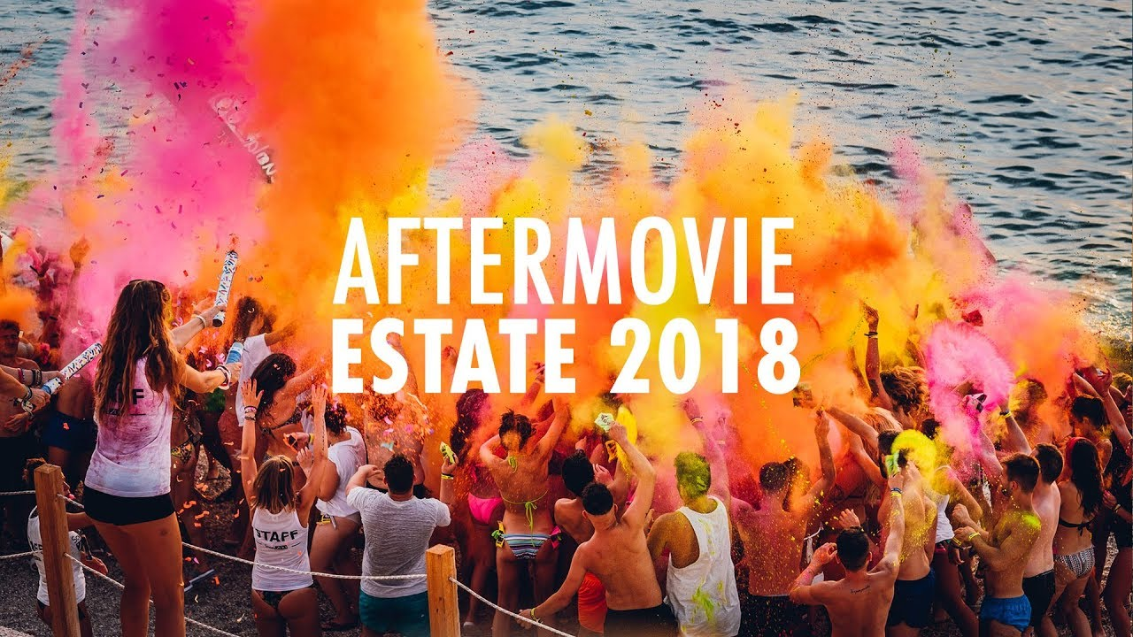 Aftermovie ScuolaZoo Viaggi Evento - Estate 2018