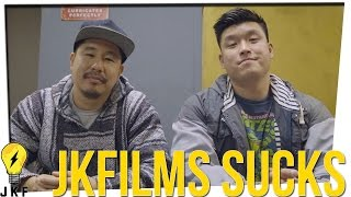JKFILMS SUCKS!!!!!!