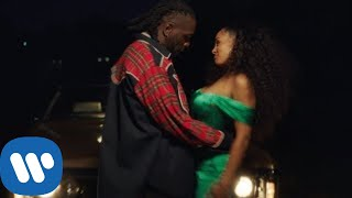 Burna Boy - Gum Body (Feat. Jorja Smith) [Official Music Video]