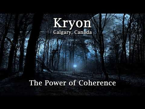 "Kryon - ""The Power of Coherence"" - 2017"
