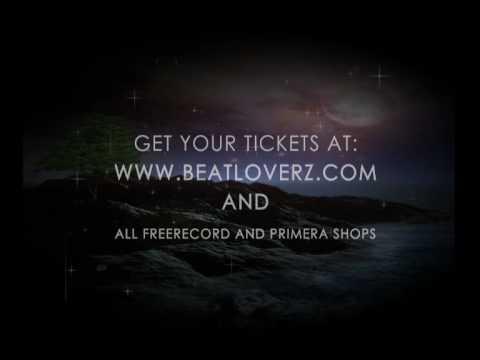 Beatloverz 2009 - Bringing the Elements Together (promo)