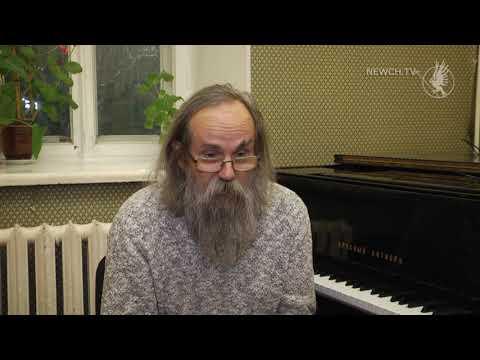 Телеканал Новий Чернігів: Найшвидший піаніст світу  Меломан