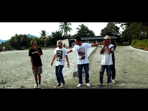 THC - Nona Paling Gaco - Ronggeng 2017 ( Hip Hop Ronggeng Maluku)