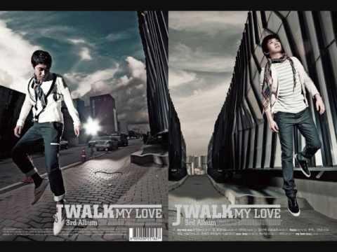 J-Walk featuring Eun Ji Won (은지원) - My Love [Korean lyrics w/ translation]