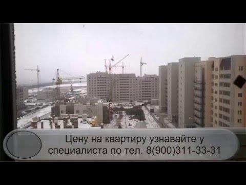 Купить недвижимость в Саратове. Новостройки Саратова. Лунная, 25Б