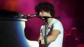 Joe Jonas Was Crying While Nick Jonas Was Singing A Little Bit Longer
