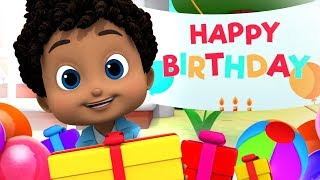 Happy Birthday Song | Cake Song | Beat Kids Songs | Dance Song