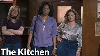 The Kitchen Soundtrack Tracklist | Original Motion Picture Soundtrack