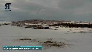 Yol Hikayesi / Malkara (14.01.2017)