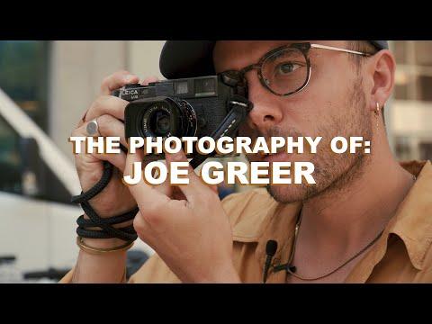 The Film Photography Of Joe Greer - Phototalks