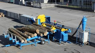 Repeat youtube video CPE1250RG FIREWOOD PROCESSOR