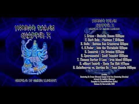 01. Crone - Diabolic Dance 158bpm