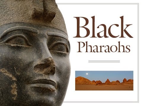 Rise of the Black Pharaohs - Ancient Egypt Documentary