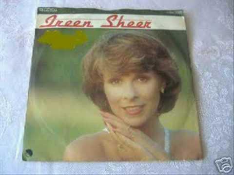 Hey pleasure Man, Ireen Sheer