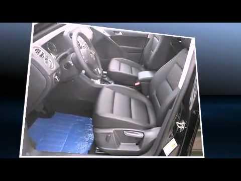 New Volkswagen Tiguan SE Sunroof/Navigation Colorado Springs, CO