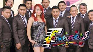 Los Francos - Concierto La Franqueza