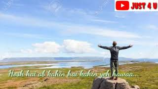 WhatsApp Status | Song: Rabba |
