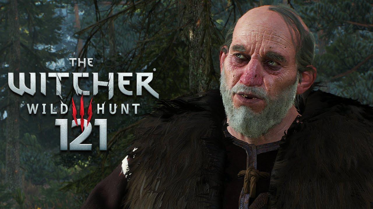 Witcher 3 Herz Des Waldes