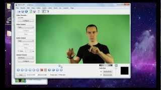Как вырезать фрагмент из видео!(Другие уроки по видео и не только http://mikhailkazarin.ru Бесплатная музыка для Ваших видео http://mikhailkazarin.ru/free/ Для того..., 2013-02-02T11:12:36.000Z)