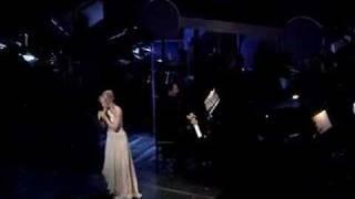 "Amanda Baker ""Impossible"" BCEFA Concert 03.02.08"