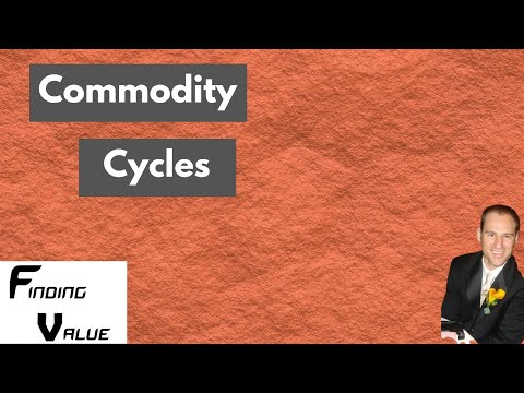 Dominate Commodity Cycles for Investors