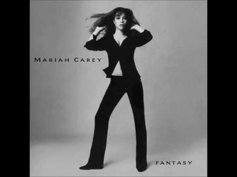Mariah Carey - Fantasy (Album Version)