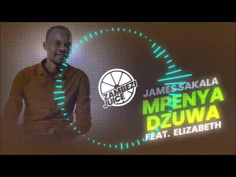 James Sakala - Mpenya Dzuwa (Feat. Elizabeth) | Zambezi Juice