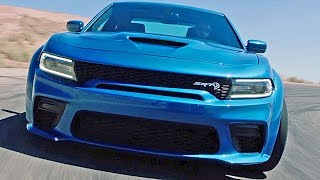 2020 Dodge Charger SRT Hellcat - Keep America Great
