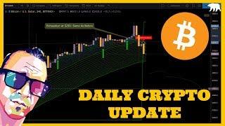 BITCOIN- Litecoin & Ethereum Charts- ( ARCANE BEAR )