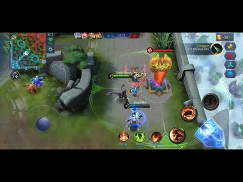 Mobile Legends Greatest Hero Balmond [ft. Dady Smurf]