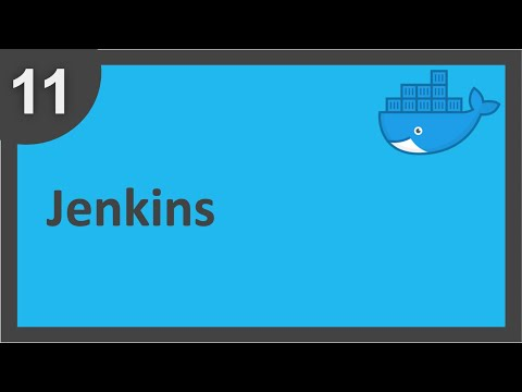 How To Run Jenkins On Docker Container | How To Create Jenkins Volumes On Docker | Beginners